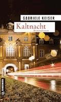 Kaltnacht - Gabriele Keiser - E-Book