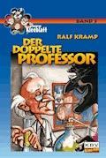 Der doppelte Professor - Ralf Kramp - E-Book