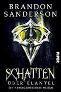 Schatten über Elantel - Brandon Sanderson - E-Book