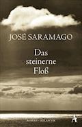 Das steinerne Floß - José Saramago - E-Book