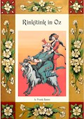 Rinkitink in Oz - Die Oz-Bücher Band 10 - L. Frank Baum - E-Book