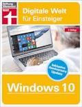 Windows 10 - Andreas Erle - E-Book