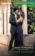 Niebo nad Toskanią [Światowe życie]  - Lynne Graham - ebook