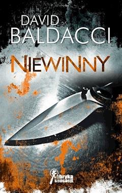Niewinny - David Baldacci - ebook