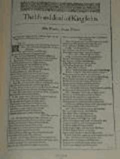King John - William Shakespeare - ebook
