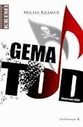GEMA TOD - Micha Krämer - E-Book