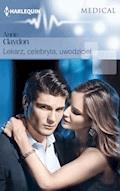 Lekarz, celebryta, uwodziciel - Annie Claydon - ebook