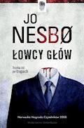 Łowcy głów - Jo Nesbo - ebook