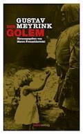 Der Golem - Gustav Meyrink - E-Book + Hörbüch