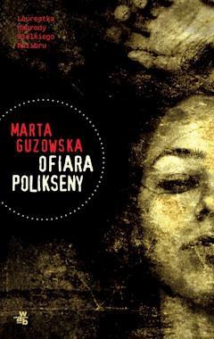 Ofiara Polikseny - Marta Guzowska - ebook