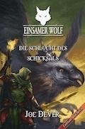Einsamer Wolf 04 - Die Schlucht des Schicksals - Joe Dever - E-Book