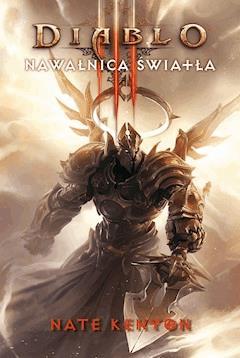 Diablo III: Nawałnica światła - Nate Kenyon - ebook