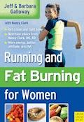 Running and Fat Burning for Women - Jeff Galloway - E-Book