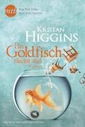 Ein Goldfisch räumt auf - Kristan Higgins - E-Book
