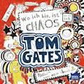 Tom Gates. Wo ich bin, ist Chaos. Aber ich kann nicht überall sein - Liz Pichon - Hörbüch