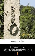 Adventures of Huckleberry Finn - Mark Twain - ebook