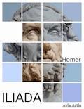 Iliada - Homer - ebook