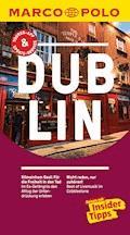 MARCO POLO Reiseführer Dublin - John Sykes - E-Book