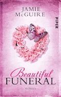 Beautiful Funeral - Jamie McGuire - E-Book