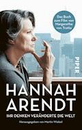 Hannah Arendt - Hannah Arendt - E-Book