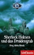 Sherlock Holmes 1: Sherlock Holmes und das Druidengrab - E-Book