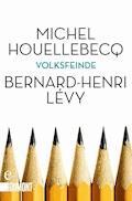 Volksfeinde - Michel Houellebecq - E-Book