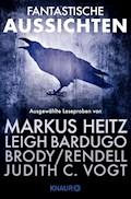 Fantastische Aussichten: Fantasy & Science Fiction bei Knaur - Leigh Bardugo - E-Book