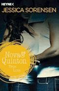 Nova & Quinton. True Love - Jessica Sorensen - E-Book