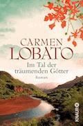 Im Tal der träumenden Götter - Carmen Lobato - E-Book
