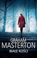 Białe kości - Graham Masterton - ebook