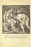 A Dream of John Ball - William Morris - ebook