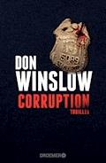 Corruption - Don Winslow - E-Book