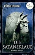 Die Satansklaue - Peter Dubina - E-Book