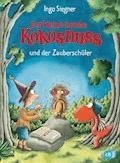 Der kleine Drache Kokosnuss und der Zauberschüler - Ingo Siegner - E-Book