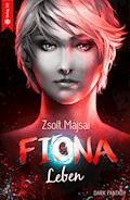 Fiona - Leben (Band 5 der Fantasy-Saga) - Zsolt Majsai - E-Book