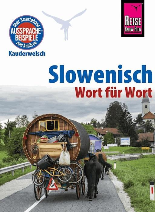Slowenisch Wort Für Wort Alois Wiesler E Book Legimi