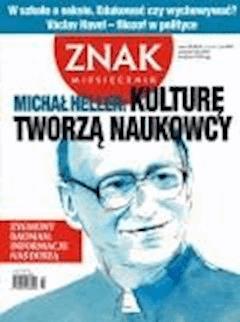 Miesięcznik Znak. Marzec 2012 - Opracowanie zbiorowe - ebook