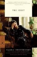 The Idiot - Fyodor Mikhailovich Dostoyevsky - ebook