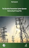 The Electricity Transmission System Operator Understanding EU Energy Policy - Filip Grzegorczyk - ebook