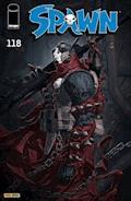 Spawn, Band 118 - Todd McFarlane - E-Book