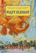 Piąty elefant - Terry Pratchett - ebook