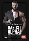 DAS IST ALPHA! - Kollegah - E-Book