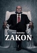 Zakon - Piotr Kościelny - ebook