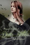 Schattenjagd - Maya Shepherd - E-Book