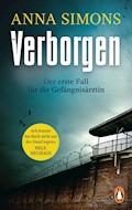 Verborgen - Anna Simons - E-Book