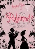 Rubinrot - Kerstin Gier - E-Book