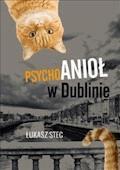 Psychoanioł w Dublinie - Łukasz Stec - ebook