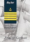 Znaczy kapitan - Karol Olgierd Borchardt - ebook + audiobook