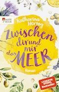 Zwischen dir und mir das Meer - Katharina Herzog - E-Book
