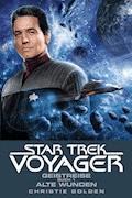 Star Trek - Voyager 3: Geistreise 1 - Alte Wunden - Christie Golden - E-Book